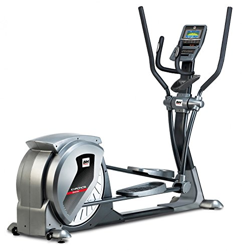 BH Fitness Crosstrainer Khronos Generator - Bicicleta Elíptica Khronos Generator