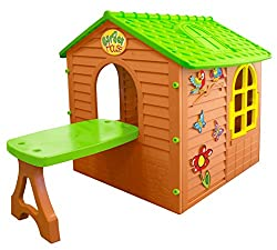 Kinderspielhaus Villa