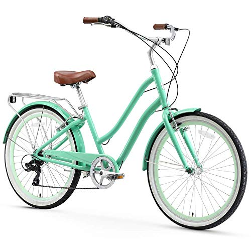 sixthreezero 630109 EVRYjourney Women's 7-Speed...