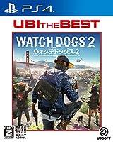 ユービーアイ・ザ・ベスト ウォッチドッグス2 【CEROレーティング「Z」】 - PS4