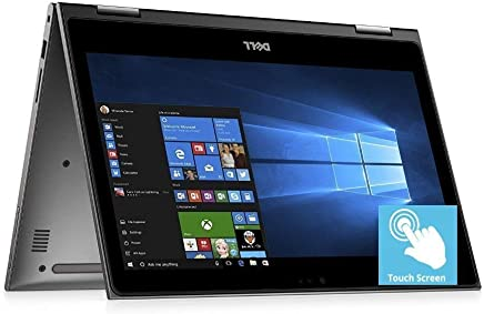 Dell Inspiron 13 5000 2-in-1 2019 Flagship 13.3 Full HD