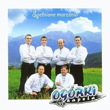 Spelnione marzenia  (Highlanders Music from Poland)