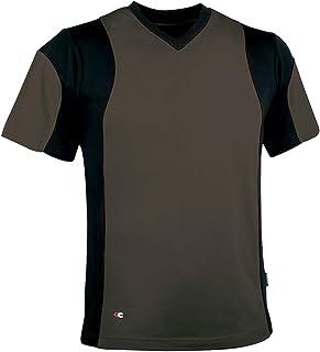 Taille 44 Cofra V052-0-03.Z44 Pantalon Dublin Taupe//Noir