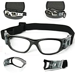 Sports Goggles For Kids & Teenagers Provide Protection For All Kind's of Sport Activities