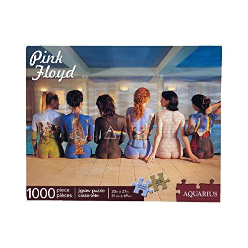 Puzzle Pink Floyd, 1000 Piezas (09408)