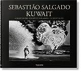 FO-Sebastiao Salgado - Koweït - Un desert en feu