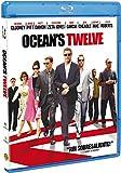 Ocean's 12 [Blu-ray] [Spanien Import]