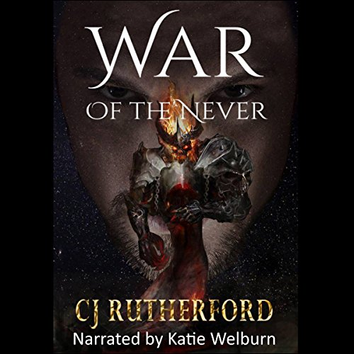 War of the Never cover art
