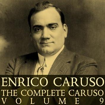 The Complete Caruso, Vol. 9
