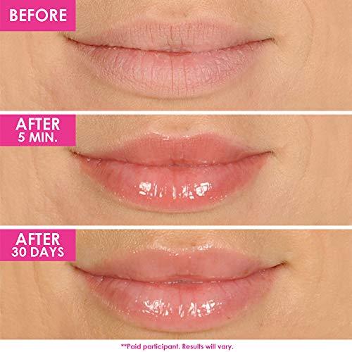 GrandeLIPS Hydrating Lip Plumper, Gloss, Hibis-Kiss 3