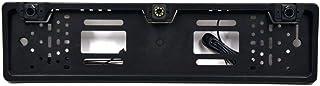 Câmera de Ré Para Placa Traseira de Carro Molde Sensor de Proximidade