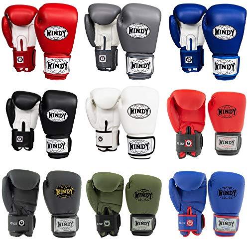WINDY Classic Boxhandschuhe Muay Thai...