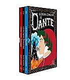 A divina comédia - Box com 3 livros