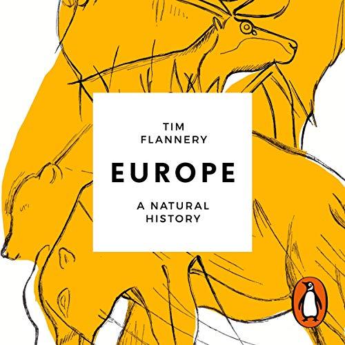 Europe Titelbild