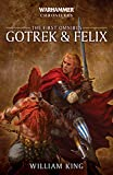 Gotrek and Felix: The First Omnibus (Warhammer Chronicles)