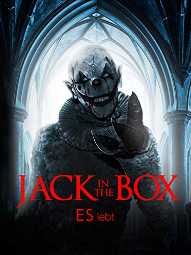 Jack in the Box – ES lebt