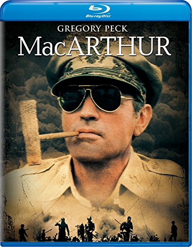 MacArthur [Blu-ray]