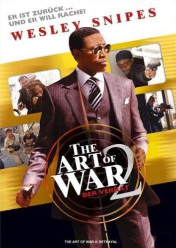 The Art of War 2 - Der Verrat