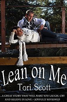 Lean on Me by [Tori Scott]