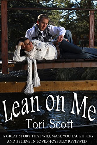Book: Lean on Me by Tori Scott