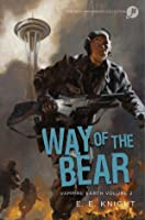 Way of the Bear 1624907725 Book Cover