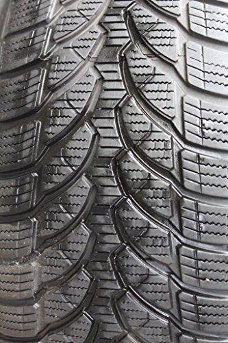 Bridgestone blizzak lm de 32Invierno Neumáticos 205/55R1691H Dot 114mm 3015b