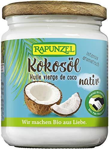 Rapunzel Bio Kokosöl nativ HIH (2 x 216 ml)