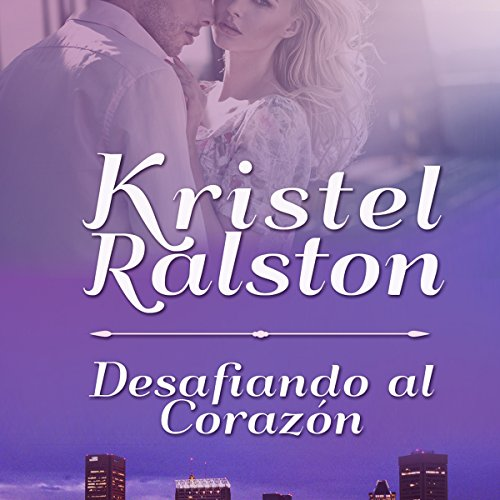 Desafiando al Corazón [Challenging the Heart] cover art