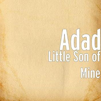 Little Son of Mine