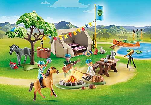 Playmobil 70322 Adventskalender schatzoeken in het piratenboek, vanaf 5 jaar