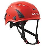 Kask Work/Rescue Helmet Super Plasma Red