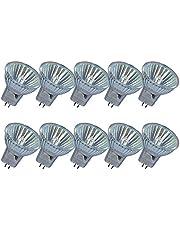 Osram 44892 Halogeenlamp, 35 mm, GU4, 12 V, 35 W