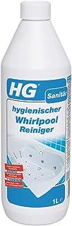 HG hygienischer Whirlpool Reiniger 1L – ist ein Whirlpoolreiniger, der hygienisch..