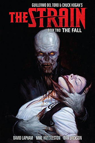 Strain, The: Book Two: The Fall