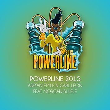 Powerline 2015 (feat. Morgan Sulele)
