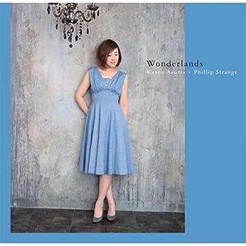 Wonderlands (feat. Phillip Strange)