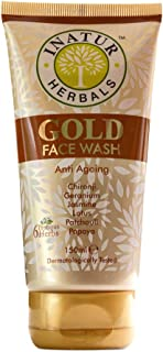 INATUR Herbals Gold Face Wash