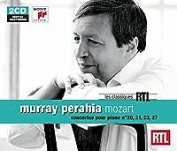 Rtl: Murray Perahia