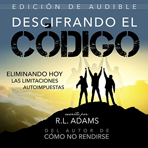Descifrando el Codigo audiobook cover art