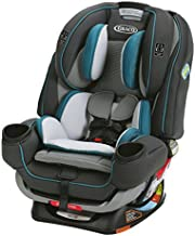 Graco 4Ever Extend2Fit 4 in 1 Car Seat | Ride Rear Facing Longer with Extend2Fit, Seaton