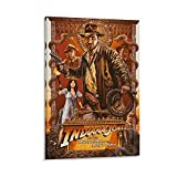 Indiana Jones And The Raider of The Lost Ark 90er