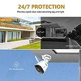 Zoom IMG-2 imou telecamera wifi da esterna