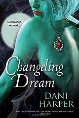Changeling Dream Paperback