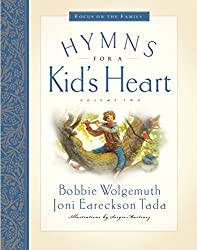 Hymns for a Kid's Heart, Vol. 2