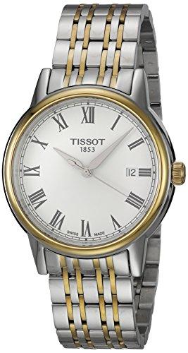 Tissot T0854102201300 - Reloj para Hombres
