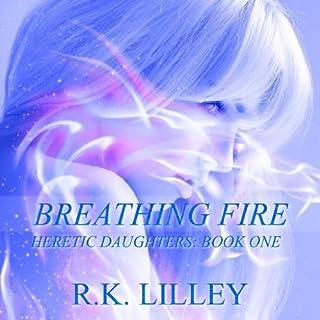 Breathing Fire cover art
