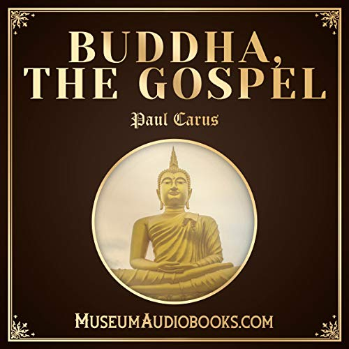 Buddha, the Gospel  By  cover art