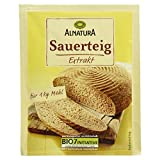 Alnatura Bio Sauerteigextrakt, vegan, 30er Pack (30 x 15 g)