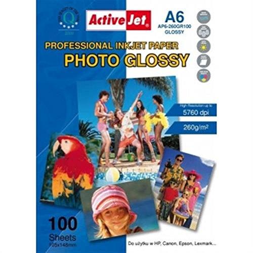 ActiveJet AP6-260GR100 Druckerpapier