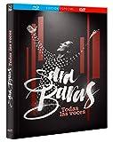 Sara Baras: Todas las Voces [Blu-ray]